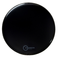 Aquarian Bass Reflector Drum 18""