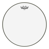 Remo Diplomat Clear 8""