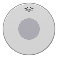 Remo Controlled Sound Coated 6""