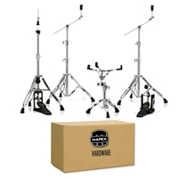 Mapex Armory Hardware Set HP8005