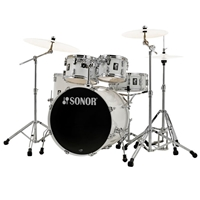 "Sonor AQ1 Studio Set 20"" + Hardware"