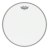 Remo Emperor Clear Hazy Snare Side 13""