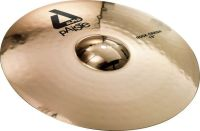 Paiste Alpha Brilliant Rock Crash 16""
