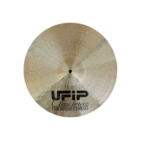 "UFIP Class Crash 20""  Medium"
