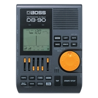 Boss DB90 metronom