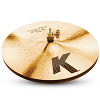 Zildjian K Custom Dark Hi-Hat 14""