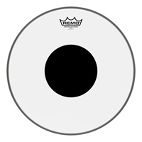 Remo Controlled Sound Clear 10""
