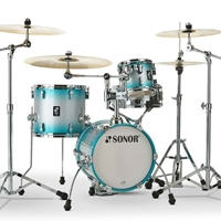 "Sonor AQ2 Martini 14"" 8"" 13"" + 12"""