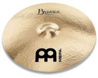 Meinl Byzance Brilliant Medium Crash 16""