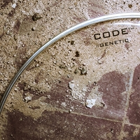 "Code Genetic Snare Side 14"" Dark"