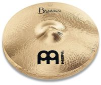 Meinl Byzance Brilliant Heavy Hi-Hat 14""