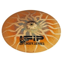 UFIP Tiger Crash 17""