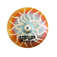 UFIP Tiger Crash 18""