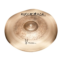 Istanbul Agop Traditional Trash Hit 22""