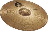 Paiste Alpha Brilliant Medium Crash 16""