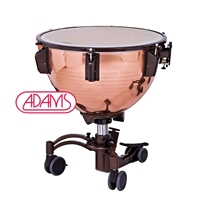 "Adams Kotły Revolution copper 23""  finetuner"