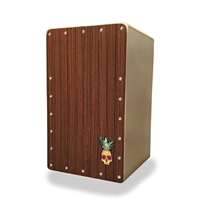 Santa Cruz Cajon Dark Oak