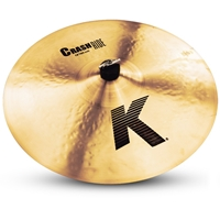 Zildjian K Crash Ride 18""