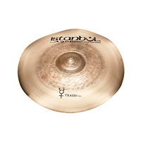 Istanbul Agop Traditional Trash Hit 8""