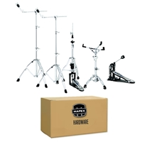 Mapex Falcon Hardware Set HPF1000