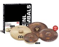 Meinl Byzance Mike Jonston Set