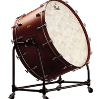 "Pearl Symphonic Series Bass Drum 32""x16"""