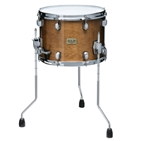 "Tama S.L.P. Duo Birch Transparent Mocha 14""x10"""