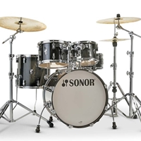 "Sonor AQ2 Studio 20"" 10"" 12"" 14"" + 14"""