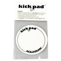Aquarian Kick Pad Single