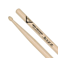 Vater  American Hickory New Orleans Jazz Wood Tip