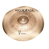 Istanbul Agop Traditional Trash Hit 18""