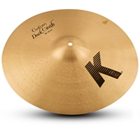 Zildjian K Custom Dark Crash 20""