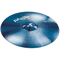 Paiste Color Sound 900 Blue Crash 17""