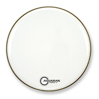 Aquarian Force II Gloss White 20""