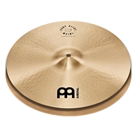 Meinl Pure Alloy Hi-hat 14""