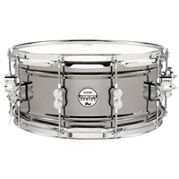 "PDP Concept Metal Black Nickel over Steel 14""x6.5"""