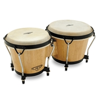 Latin Percussion CP221-AW Bongosy