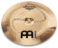 Meinl Soundcaster Cus China 20""