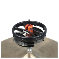 Rhythm Tech Shaker na hi-hat