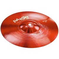 Paiste Color Sound 900 Red Splash 10""