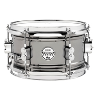 "PDP Concept Metal Black Nickel over Steel 10""x6"""