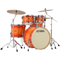 Tama Superstar Classic Shell Set CL52