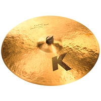 Zildjian K Custom Dark Complex Ride 21""