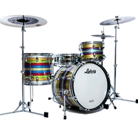 Ludwig  Classic Maple 12,14,20 Salesman