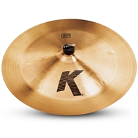 Zildjian K China 19""