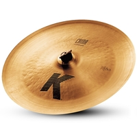 Zildjian K China 17""