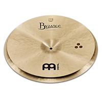 "Meinl Artist Concept Double Down Stack 17""/18"""