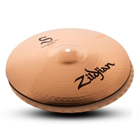 Zildjian S Family Mastersound Hi-Hat 13""