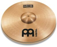Meinl MCS Medium Hi-Hat 14""