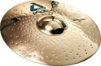 Paiste Alpha Brilliant Metal Ride 20""